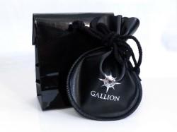 GALLION巾着袋